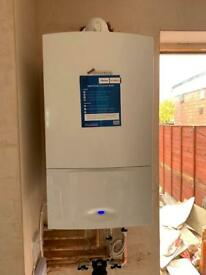 Boiler Installation, Repairs and Service. Full Central Heating Install