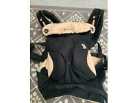 Ergo baby carrier for sale