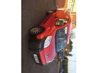 2010 Peugeot bipper 1.4 hdi 12 months mot/3 months warranty