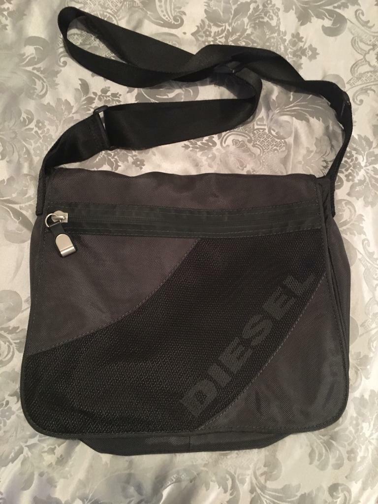 763e7bb3305ee3 Diesel Bag | in Aberdeen | Gumtree