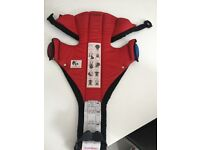 Baby Bjorn baby carrier. Immaculate condition