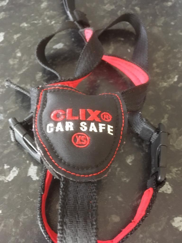 Small Dog Harness For Car Seat In Selby North Yorkshire Gumtree Chair Wire
