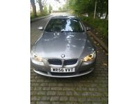 BMW 330i Coupe E92 2006. Great condition!
