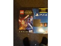 Ps4 Lego Stars WArs