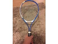 Slazenger classic twenty 5 racket