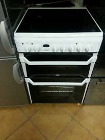 Cooker Indesit