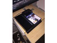 Sony PlayStation 4, 500gb original with killzone shadow fall
