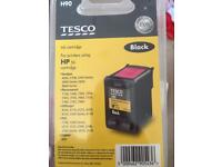 Tesco Black ink cartridge