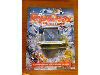 Brand new Top Gear book