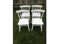 X4 chairs