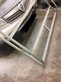 L.W.B roof rack