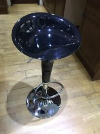 Brand new bar stool