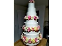 Bespoke Cakes Made To Order. Any Size, Any Flavour, Any Design. handmadebake.site123.me