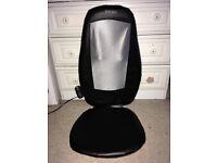 Homedics Massager - Fits to a chair