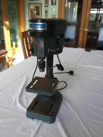 Draper D13 5A Pillar drill