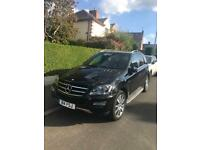 Mercedes ml350 grand edition