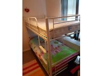 Bunk bed excellent condition