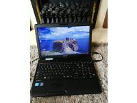 Laptop Toshiba Satellite Pro C660-2JD