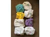 Tots Bots Reuseable Nappies