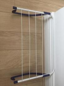 Clothes airer (over radiator)