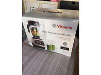 Vitamix blender 750 (brand new)