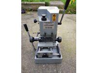 RST Laser Key cutting machine