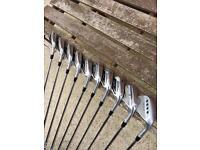 Titleist ap2 716 irons+wedges mint!!