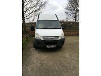 Iveco Daily 35mwb12 (116 bhp) very good engine low mileage