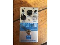 Seymour Duncan vapour trail.