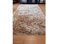 Thick piled Rug
