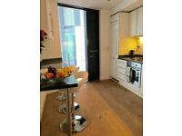 One bedroom flat,bills inc,150mb wifi,Elephant And Castle station opposite