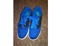 Sidewalk Shoes