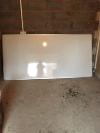 Selling large white board