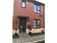 3 Bedroom Semi-Detached Family Home - New Barry Waterfront Development