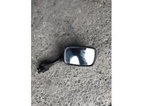Gsxr 600 srad mirrors for sale