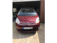 Citroen Grand C4 Picasso 2.0 HDI Exclusive- FSH,2 Keys,7 Seats & Top Sppec!!