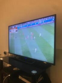 "40"" Full HD 1080p Slim LED TV"