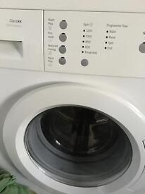 Bosh basic washing machine