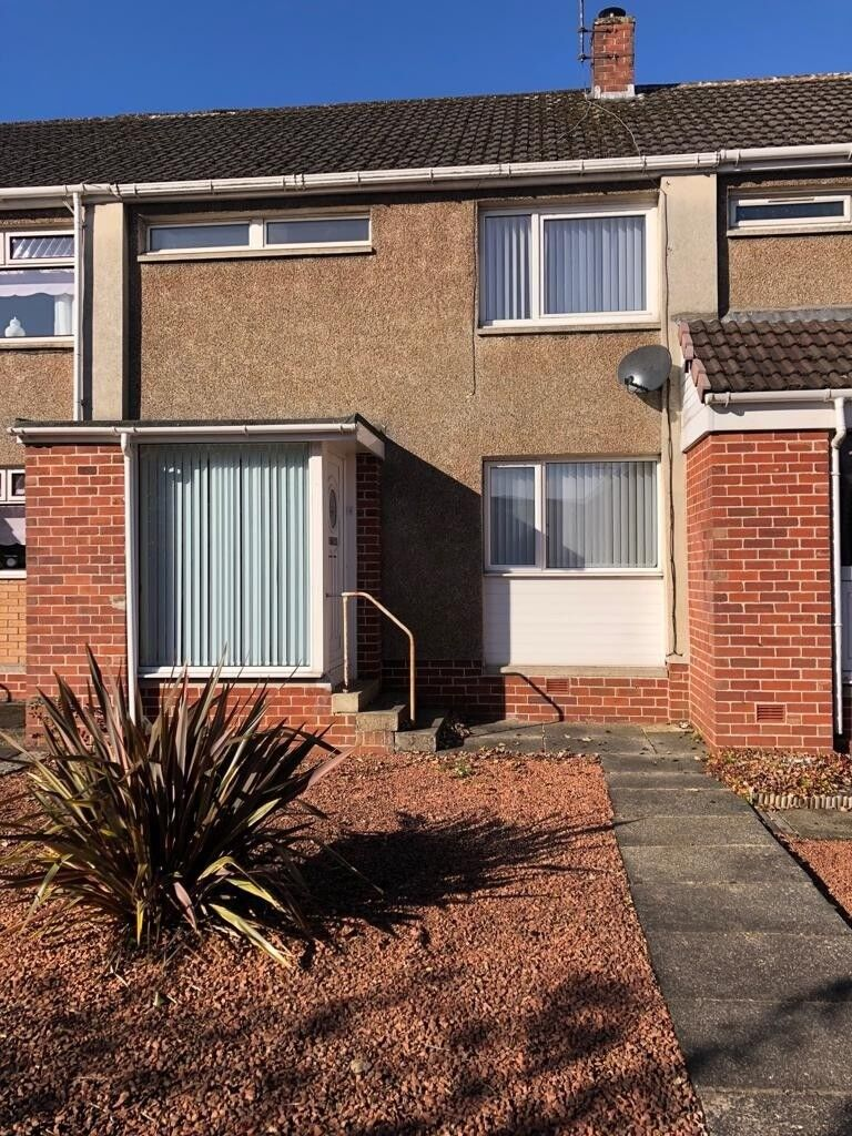 2 Bedroom House To Rent Ton Court Kilmaurs