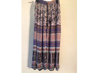 Indian Trousers, Size Small