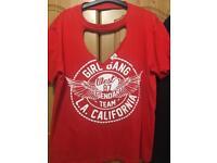 RiverIsland Women's T shirt
