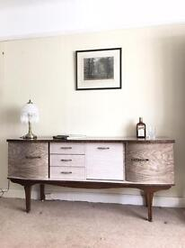 RARE 1950s SIDEBOARD/CHEST FREE DELIVERY LDN🇬🇧