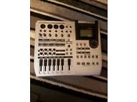 Fostex mr-8hd digital multi tracker
