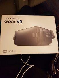 Samsung Gear VR. BRAND NEW
