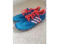 Men's Adipure adidas running trainers