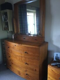 Bedroom Drawers from Creations