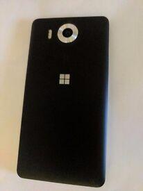 Lumia 950 Black Sim Free