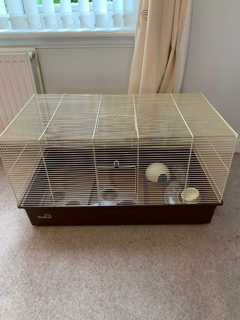Hamster or mouse cage | in Dunfermline, Fife | Gumtree