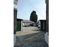 Workshop / Warehouse / Hall - available to rent