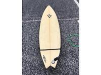 7' Beachbeat Minimal Surfboard